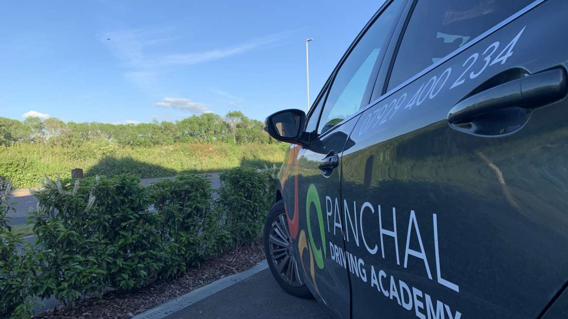 Welcome to Panchal Driving Academy – Driving Lessons Leicester Blog Page
