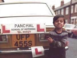 Jitesh (Panchal Driving)