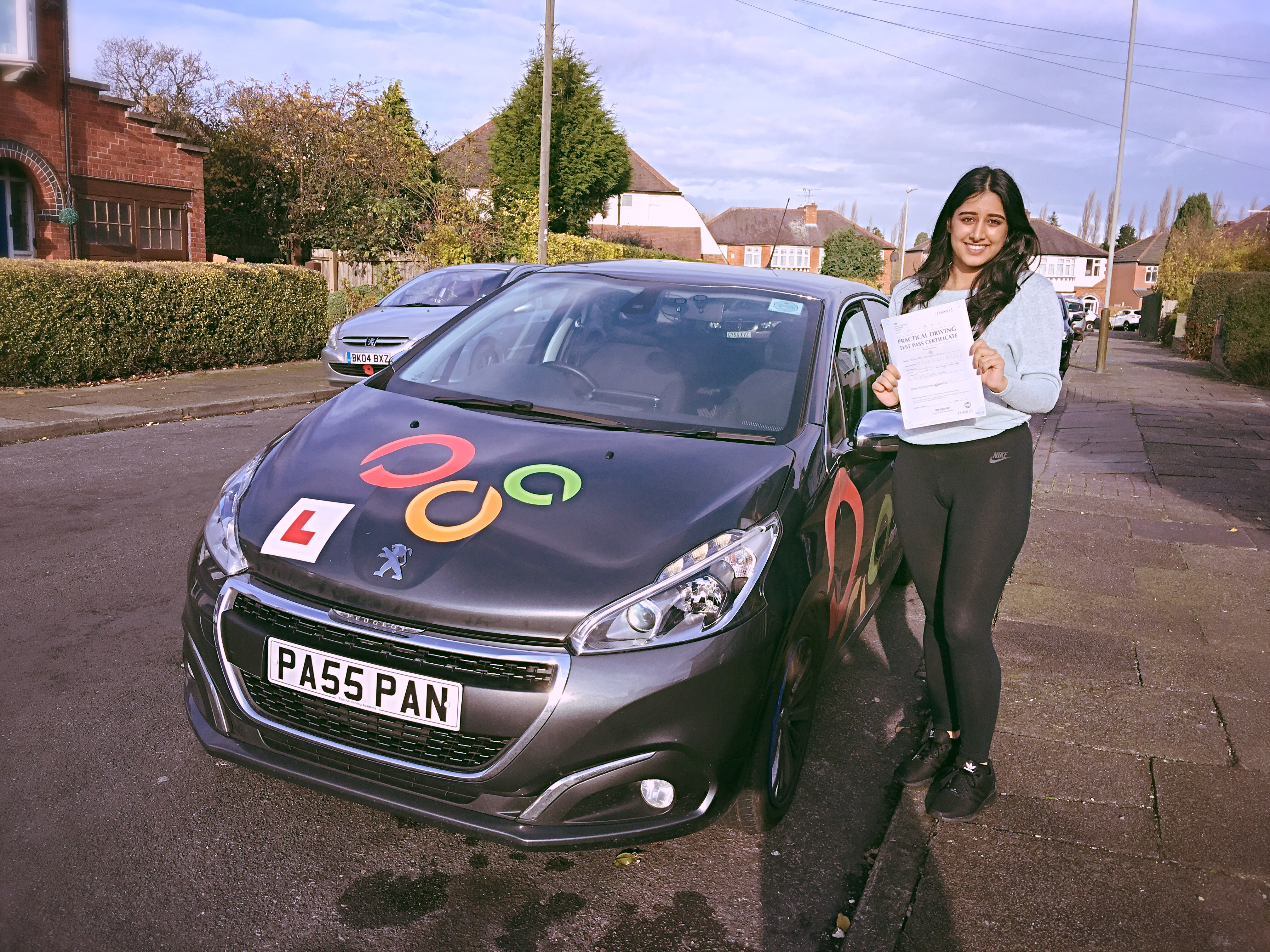 Driving Lessons Leicester - Driving Lessons Leicester - Chantelle