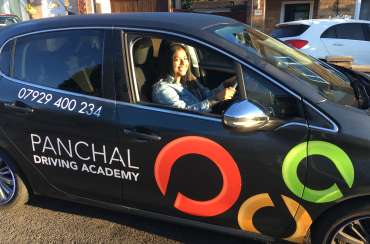Finding the right driving instructor for you